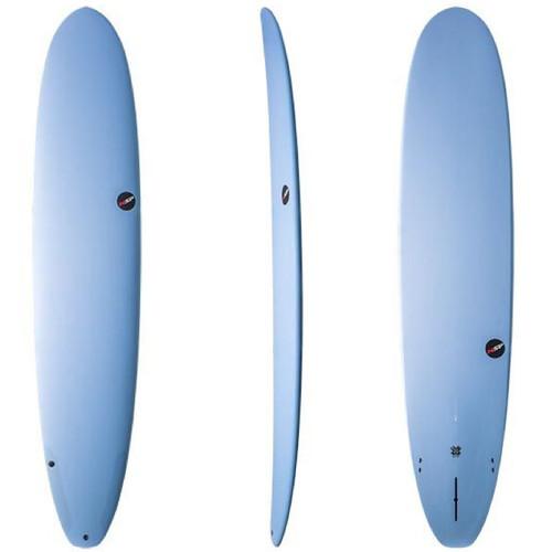 Longboard Surfboard | Protech Epoxy Construction | NSP | Best Entry Level or Learner Mal
