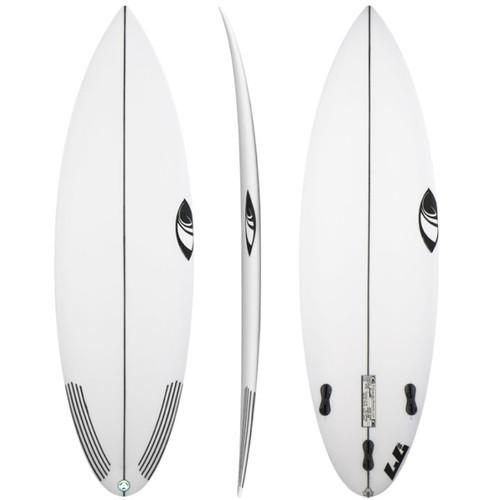 #77 | Sharp Eye Surfboards