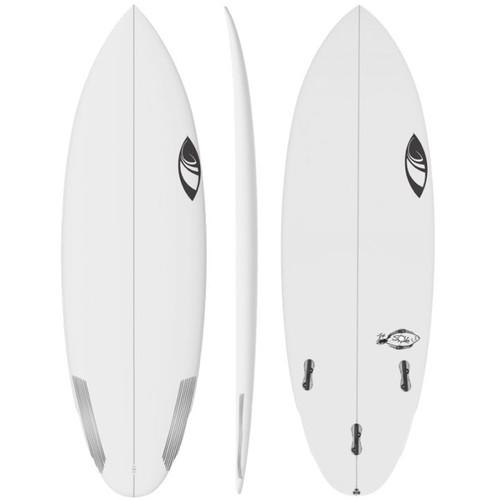 Sole | Sharp Eye Surfboards | Small Wave Performance Shortboard | High Volume