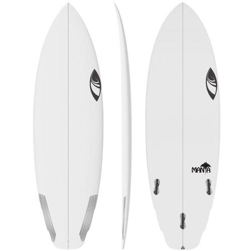Manta | Sharp Eye Surfboards