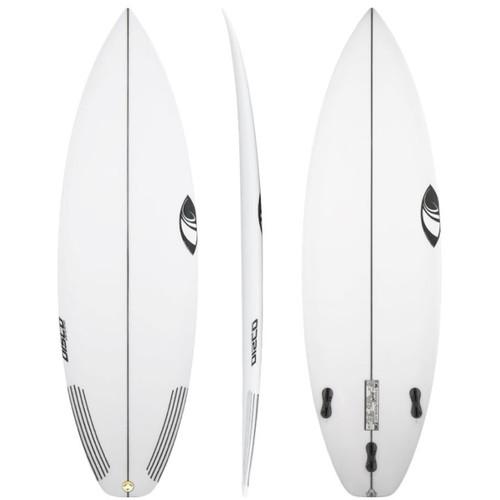 Disco Inferno | Sharp Eye Surfboards | Fibreglass | User Friendly Hi Performance
