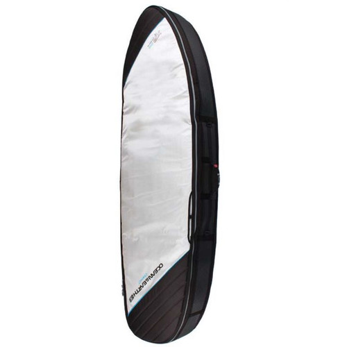 Triple Compact Fish Surfboard Travel Cover | 1 to 3 Fish Surfboards