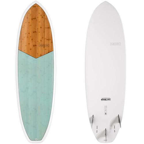 Highline | XB Epoxy | Modern Surfboards
