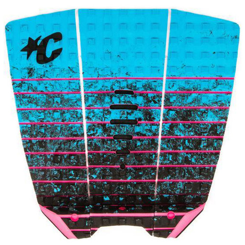 """Mick """"Eugene"""" Fanning Tail Pad 
