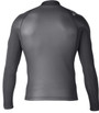 Xcel Axis Shark Skin Front Zip 2:1mm Long Sleeve Wetsuit Vest | Black | Surfing Top