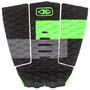 Owen Wright Tail Pad | Lime | Surfboard Deck Grip | Traction Pad | Surfing Tailpad