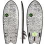 Kyuss King Fish   Softech   Softboard   Foam Surf Board   Learners to Advanced
