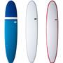 Longboard | Elements HDT | 5 Fin Setup | NSP Surfboards | Ideal Entry Level or Intermediate Longboard | Malibu