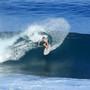 The Grey Fish Surfboard | NSP Protech Epoxy | Great Intermediate Board