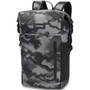 Mission Surf Roll Top Backpack 28 Litre | Dakine | Waterproof Main Compartment | Bag For Surfers