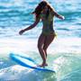 Roller Softboard | Softech | Surfboard for Beginners | Learn To Surf Soft Surfboard