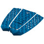 Gorilla Grip The Jane | Deep Teal | Tail Pad | Surfboard Deck Grip | Traction Pad