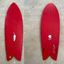 5'6 Sugar | Limited Stock - Be Quick | Ready Now | Chilli Surfboards | Click For More Colours