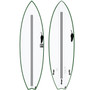 Black Vulture 2 | BV2 | Chilli Surfboards | Twin Tech Epoxy | Available Now