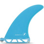 """Performance 6""""   Futures   Single Fin   Malibu   Longboard Fin   Best For Traditional Style Rides"""