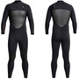Surf Shops Australia. Picture of Men's 3/2mm XCEL Drylock Surfing Wetsuit. Buy this steamer wetsuit online.