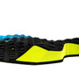 Griffin Colapinto Lite Tail Pad   Cyan Fade Black Lime   Surfing Deck Grip   Creatures of Leisure   Surf Traction Pad