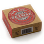 Red | Warm to Mid Tropic Water Quick Humps Wax 85g