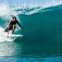 Funboard | Elements HDT | 5 Fin Setup | NSP Surfboards | Mid-Length Stoke