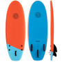 Dune Buggy | Mini Softboard | Gnaraloo Surfboards | Great Learner Board For Tiny Surfers