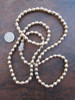 Silver Spacer Beads (6x7mm)