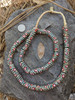 Krobo Glass Beads (11x24-27mm)