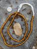 Bronze Zusura Beads (6x4mm)
