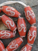African Fancy Glass Beads