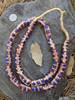 Krobo Glass Beads (11x24-26mm)
