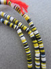 Mixed Vinyl Disk Beads (3x1mm)