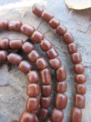 Brown Gooseberry Beads