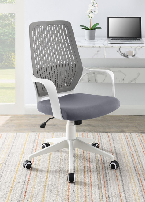 Grey - Office Chair (881367)