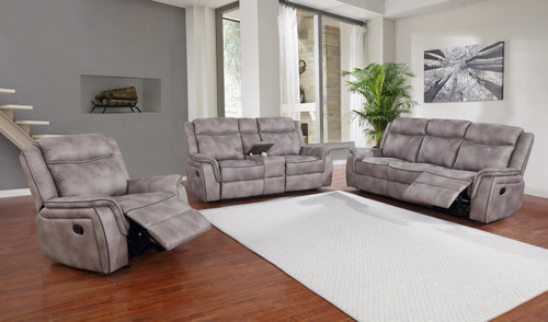 Taupe - 3 Pc Set - (603501-S3)