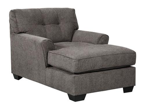 Alsen Granite Chaise