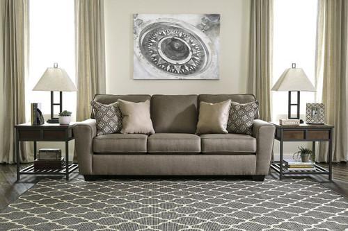 Calicho Cashmere Sofa
