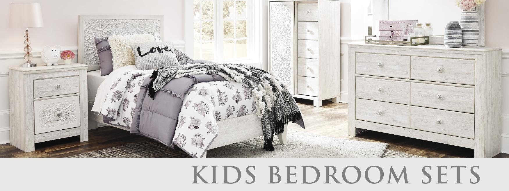 Kid Bedroom Sets