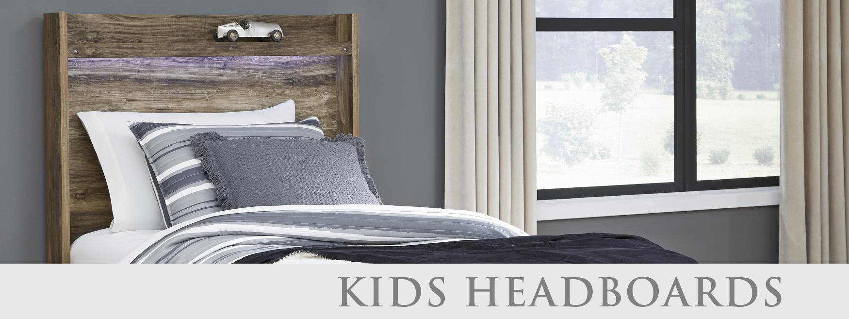 Kid Headboards