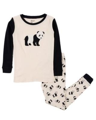 Panda Kids Pajamas