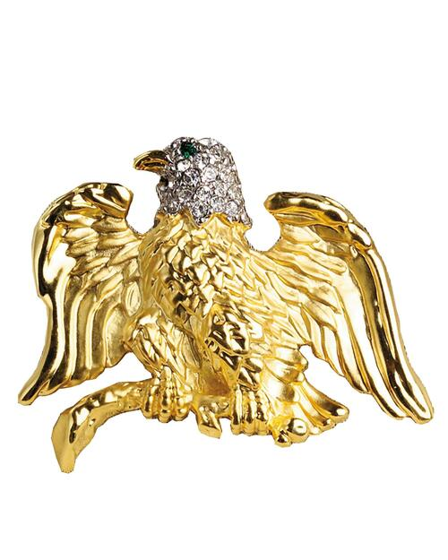 First Ladies Eagle Pin View Product Image