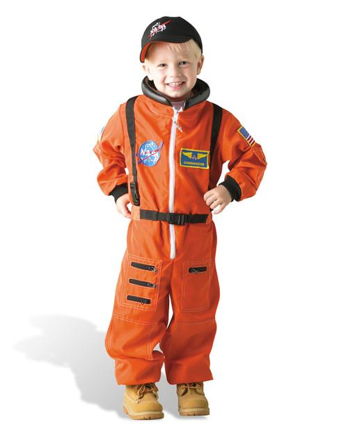 Child's Astronaut Suit View Product Image