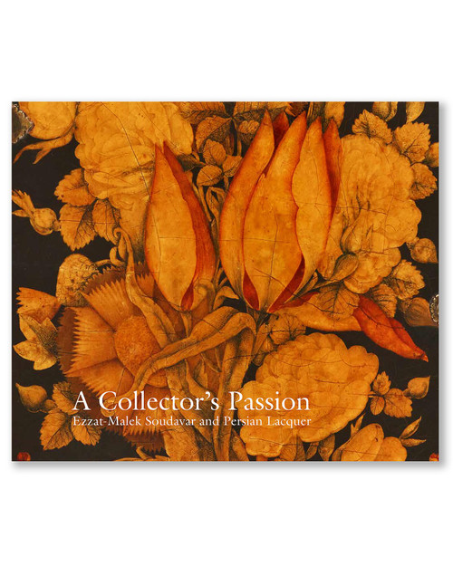 A Collector's Passion: Ezzat-Malek Soudavar and Persian Lacquer View Product Image