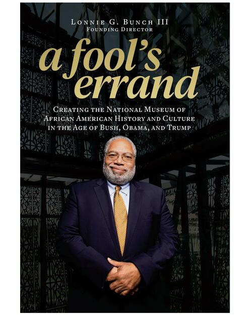 A Fool's Errand Signed Edition View Product Image