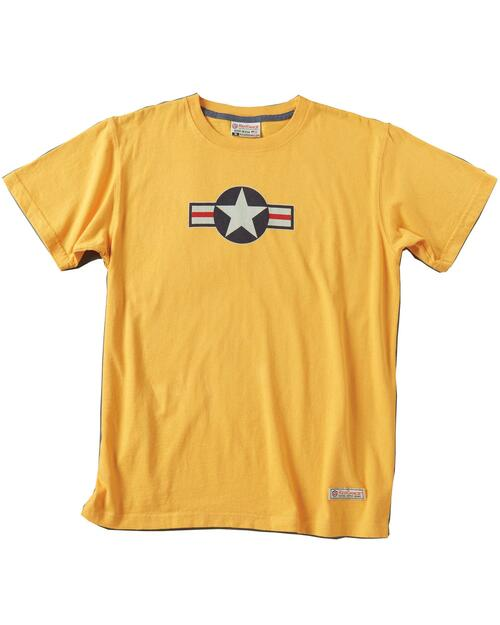 USAF WWII Roundel T-Shirt View Product Image