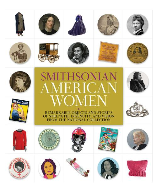 Smithsonian American Women View Product Image