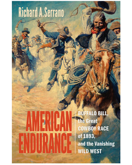 American Endurance View Product Image