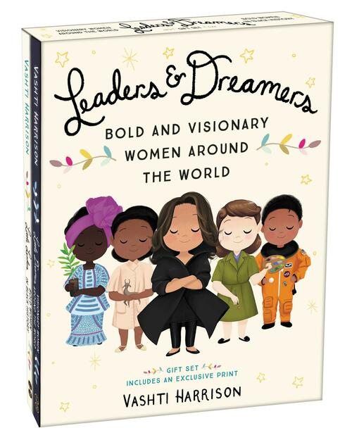 Little Leaders and Little Dreamers Set View Product Image