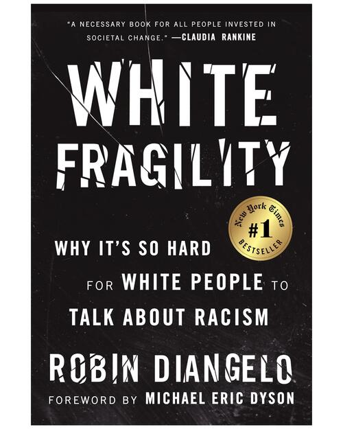 White Fragility View Product Image
