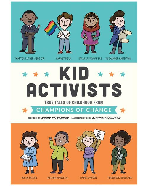 Kid Activists View Product Image