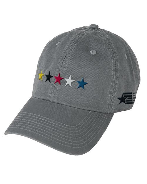 Smithsonian Five Stars Cap View Product Image