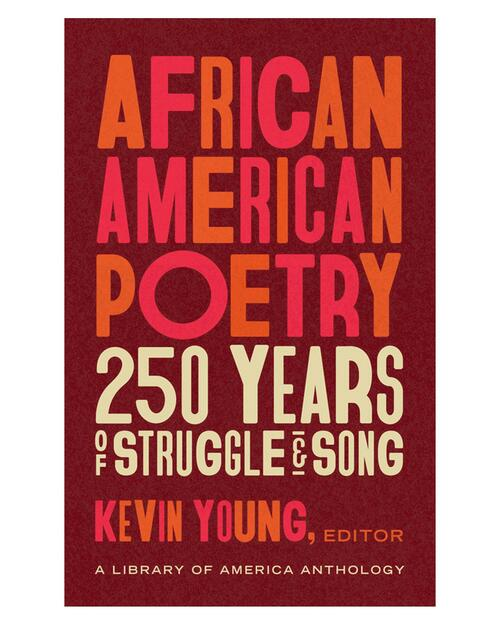 African American Poetry View Product Image